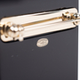 Authentic Pre Owned Chanel Sewing Kit Brooch (PSS-600-00010) - Thumbnail 3