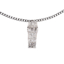 Authentic Second Hand Chanel Whistle Pendant Necklace (PSS-600-00011) - Thumbnail 6