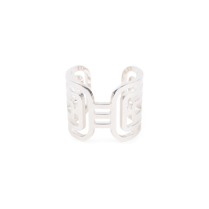 Authentic Second Hand Hermès Acrane Bracelet Large (PSS-424-00121)