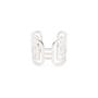 Authentic Second Hand Hermès Acrane Bracelet Large (PSS-424-00121) - Thumbnail 0