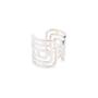 Authentic Second Hand Hermès Acrane Bracelet Large (PSS-424-00121) - Thumbnail 1