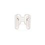 Authentic Second Hand Hermès Acrane Bracelet Large (PSS-424-00121) - Thumbnail 3