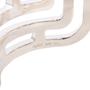 Authentic Second Hand Hermès Acrane Bracelet Large (PSS-424-00121) - Thumbnail 5