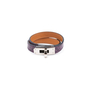Authentic Pre Owned Hermès Alligator Kelly Double Tour (PSS-424-00122) - Thumbnail 0