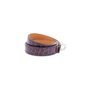 Authentic Pre Owned Hermès Alligator Kelly Double Tour (PSS-424-00122) - Thumbnail 2