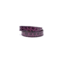 Authentic Pre Owned Hermès Alligator Kelly Double Tour (PSS-424-00122) - Thumbnail 3