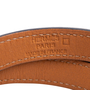 Authentic Pre Owned Hermès Alligator Kelly Double Tour (PSS-424-00122) - Thumbnail 4