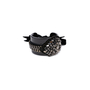 Authentic Pre Owned Fendi Leaf Embellished Cuff (PSS-424-00126) - Thumbnail 0