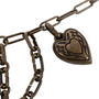 Authentic Pre Owned Etro Fairytale Charm Necklace (PSS-424-00127) - Thumbnail 4