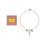 Authentic Pre Owned Etro Fairytale Charm Necklace (PSS-424-00127) - Thumbnail 7
