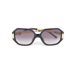 LFLKID4 Hexagonal Sunglasses