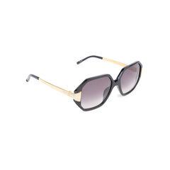 Linda farrow luxe hexagonal sunglasses 2?1546490906