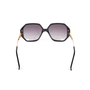 Authentic Pre Owned Linda Farrow Luxe LFLKID4 Hexagonal Sunglasses (PSS-073-00018) - Thumbnail 3