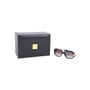 Authentic Pre Owned Linda Farrow Luxe LFLKID4 Hexagonal Sunglasses (PSS-073-00018) - Thumbnail 8