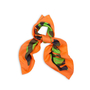 Authentic Second Hand Valentino Camo Silk Scarf (PSS-556-00026) - Thumbnail 1