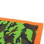 Authentic Second Hand Valentino Camo Silk Scarf (PSS-556-00026) - Thumbnail 3