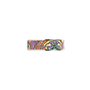 Authentic Pre Owned Hermès Abstract Enamel Bangle (PSS-595-00003) - Thumbnail 7