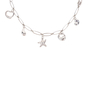 Authentic Pre Owned Tiffany & Co Charm Bracelet (PSS-595-00004) - Thumbnail 1