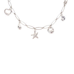 Tiffany co charm bracelet 2?1546576329