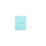 Authentic Pre Owned Tiffany & Co Gehry Torque Square Ring (PSS-595-00006) - Thumbnail 5
