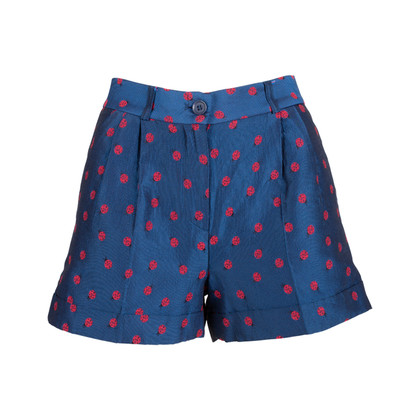 Authentic Second Hand Jaeger Lady Bug Shorts (PSS-110-00040)