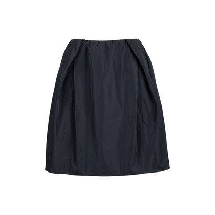 Authentic Second Hand Carven Flared Skirt (PSS-110-00037)