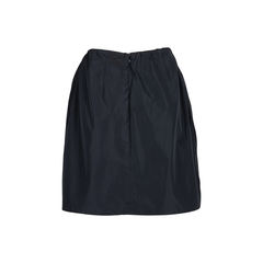 Carven flared skirt black 2?1546578541