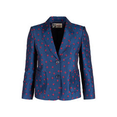 Lady Bug Blazer
