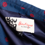 Authentic Second Hand Jaeger Lady Bug Blazer (PSS-110-00039) - Thumbnail 3