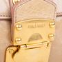 Authentic Pre Owned Miu Miu Vitello Lux Cammeo Pochette (PSS-110-00041) - Thumbnail 4
