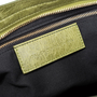Authentic Pre Owned Balenciaga Perforated Motorcycle City Bag (PSS-247-00087) - Thumbnail 6