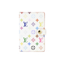 Authentic Pre Owned Louis Vuitton Multicolore Carnet de Bal Mini Address Book (TFC-852-00007) - Thumbnail 0