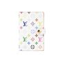 Authentic Second Hand Louis Vuitton Multicolore Carnet de Bal Mini Address Book (TFC-852-00007) - Thumbnail 0