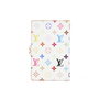 Authentic Pre Owned Louis Vuitton Multicolore Carnet de Bal Mini Address Book (TFC-852-00007) - Thumbnail 1