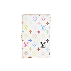 Louis vuitton multicolore carnet de bal mini address book oqcm 2?1546831550