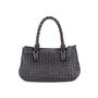 Authentic Second Hand Bottega Veneta Embossed Intrecciato Leather Tote Bag (PSS-594-00003) - Thumbnail 0
