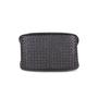 Authentic Second Hand Bottega Veneta Embossed Intrecciato Leather Tote Bag (PSS-594-00003) - Thumbnail 3