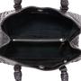 Authentic Second Hand Bottega Veneta Embossed Intrecciato Leather Tote Bag (PSS-594-00003) - Thumbnail 5