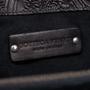 Authentic Second Hand Bottega Veneta Embossed Intrecciato Leather Tote Bag (PSS-594-00003) - Thumbnail 6