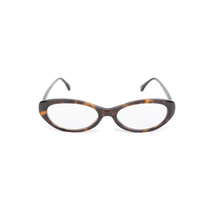 Authentic Second Hand Marni Tortoise Shell Glasses (PSS-594-00004)
