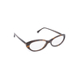 Authentic Second Hand Marni Tortoise Shell Glasses (PSS-594-00004) - Thumbnail 1
