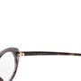 Authentic Second Hand Marni Tortoise Shell Glasses (PSS-594-00004) - Thumbnail 7