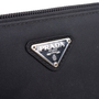 Authentic Pre Owned Prada Zip Long Wallet (PSS-594-00006) - Thumbnail 4