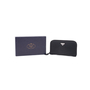 Authentic Pre Owned Prada Zip Long Wallet (PSS-594-00006) - Thumbnail 7