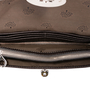 Authentic Second Hand Mulberry Long Locked Purse (PSS-594-00007) - Thumbnail 4