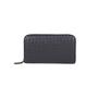 Authentic Second Hand Bottega Veneta Intrecciato Zip Around Wallet (PSS-594-00008) - Thumbnail 0
