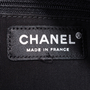 Authentic Second Hand Chanel Quilted Caviar Bowler Tote Bag (PSS-594-00009) - Thumbnail 5