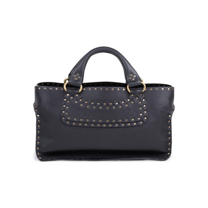 Authentic Second Hand Céline Studded Boogie Tote Bag (PSS-594-00010)