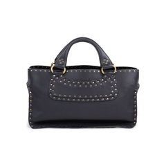 Studded Boogie Tote Bag