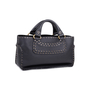 Authentic Second Hand Céline Studded Boogie Tote Bag (PSS-594-00010) - Thumbnail 1